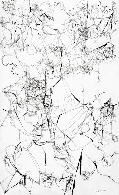 , 'No title,' 1962, MAMAN Fine Art Gallery