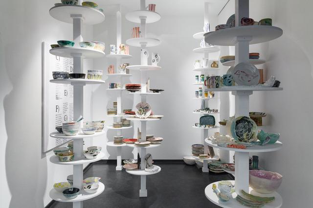 Matthew Lutz-Kinoy, 'Keramikos,' 2012, Freedman Fitzpatrick