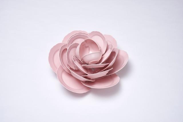 , 'Rose,' 2017, Ornamentum