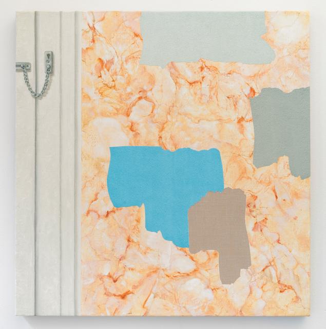 , 'Skim,' 2018, High Noon Gallery