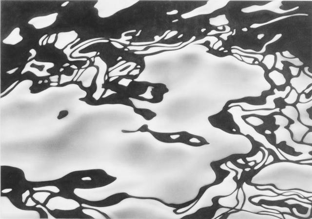 , 'A Fior d'acqua,' 2013, Galleria Continua