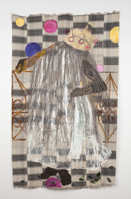 , 'Shape Shifter,' 2016, Jack Bell Gallery