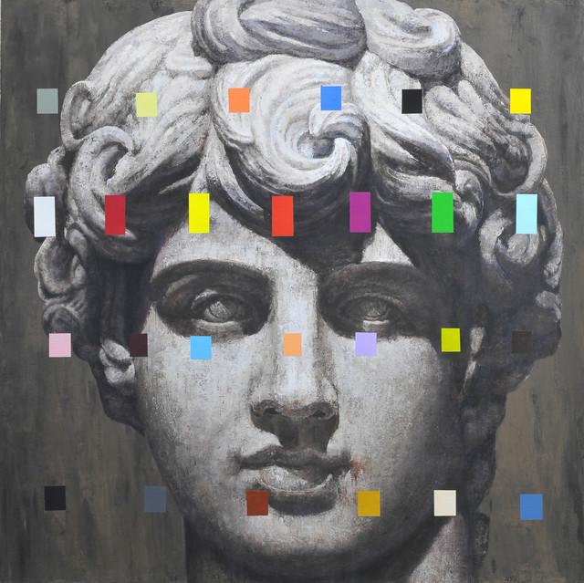 , 'The Boy,' 2015, Affinity ART