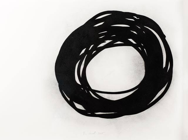 , 'GRIB,' 2015, Custot Gallery Dubai