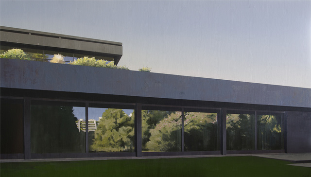 Juan Escauriaza, 'La Fundación #3', 2019, CK Contemporary