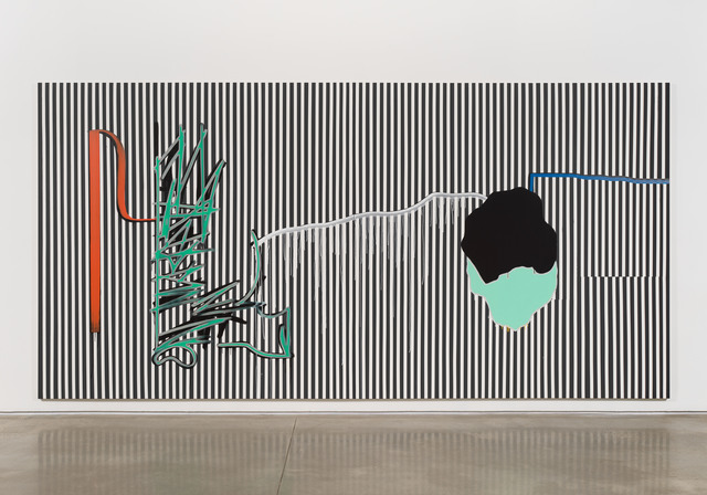 Egan Frantz, 'Lady in the Radiator', 2019, Team Gallery