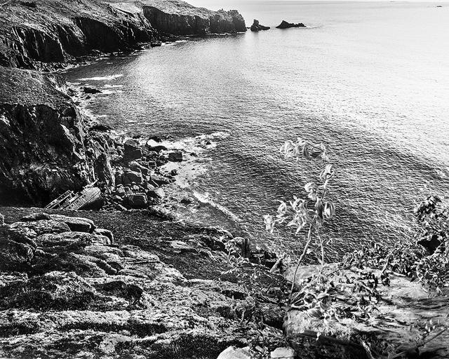 , 'Shipwreck,' 2015, Art Mûr