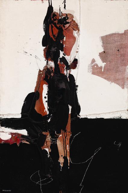 , 'Homúnculo (1),' 1965, de Sarthe Gallery