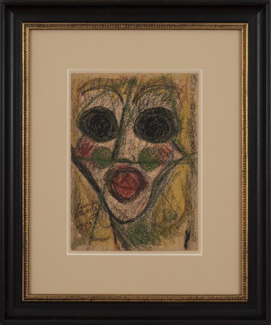 , 'Cahide Sonku,' 1959, Galerist