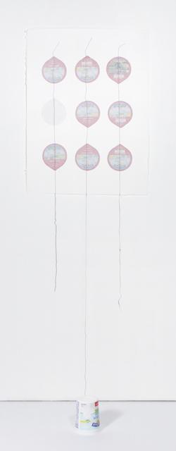 , 'Untitled (7845),' 2013, Dieu Donné