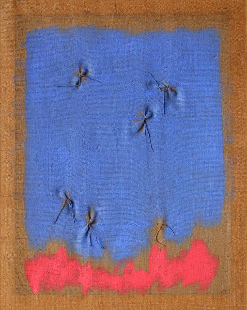 Salvatore Emblema, 'Senza titolo', 2003, Ambrosiana Casa d'Aste