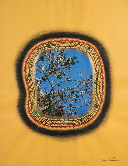 , 'Treetops,' 1980, Omer Tiroche Gallery