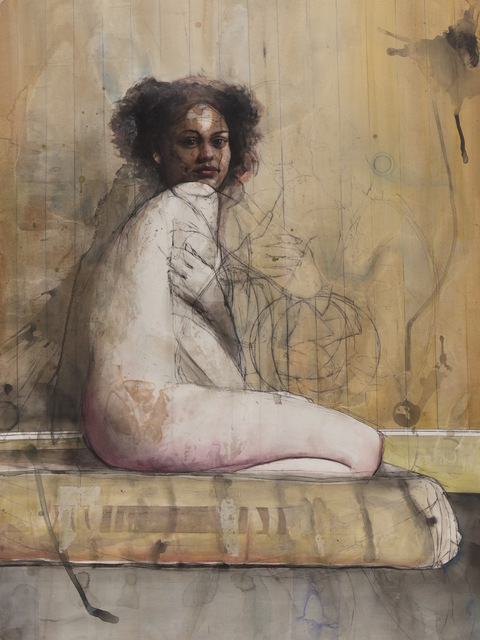 Stephen Namara, 'No Title', 2017, Andra Norris Gallery