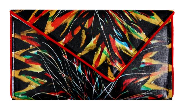 , 'Big Bang Clutch ,' , AH Contemporary