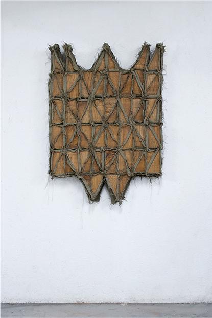 Jacobo Castellano, 'SIN TÍTULO', 2015, F2 Galería