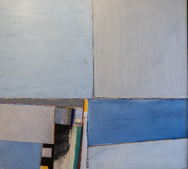 , 'Nantucket,' 2018, Madelyn Jordon Fine Art