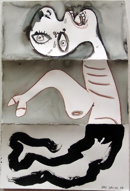 , 'Unguernica II #25,' 2009, Álvaro Alcázar