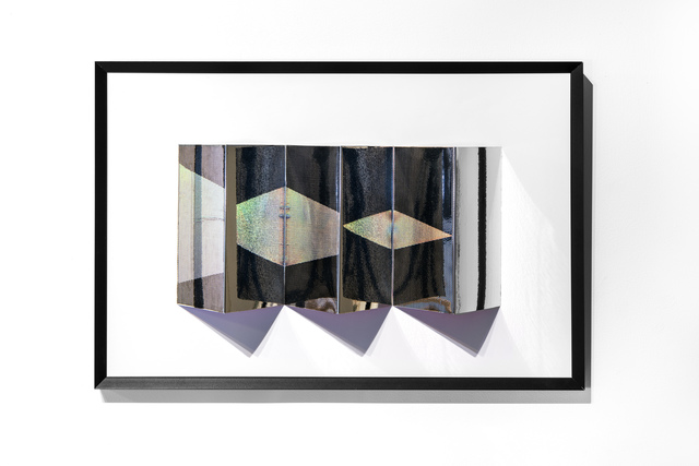 , 'Hinged Moments,' 2017, The Ernest G. Welch School of Art & Design at Georgia State University