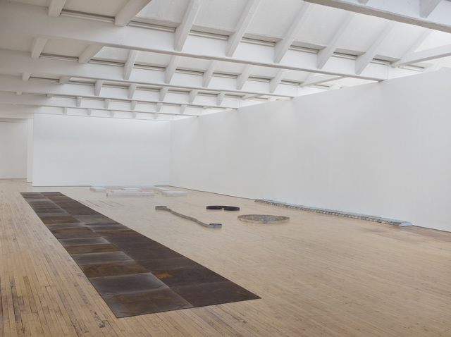 , 'Installation view Sculpture as Place, 1958-2010 (Installation view),' 1958-2010, Dia Art Foundation
