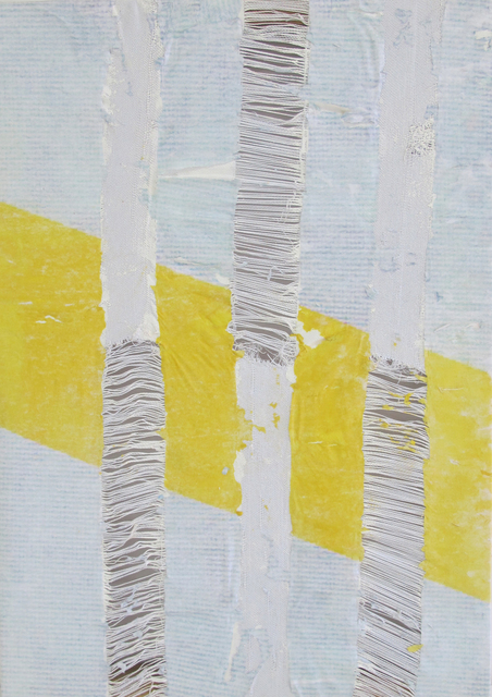 , 'Trama Treze,' 2015, Galeria Leme