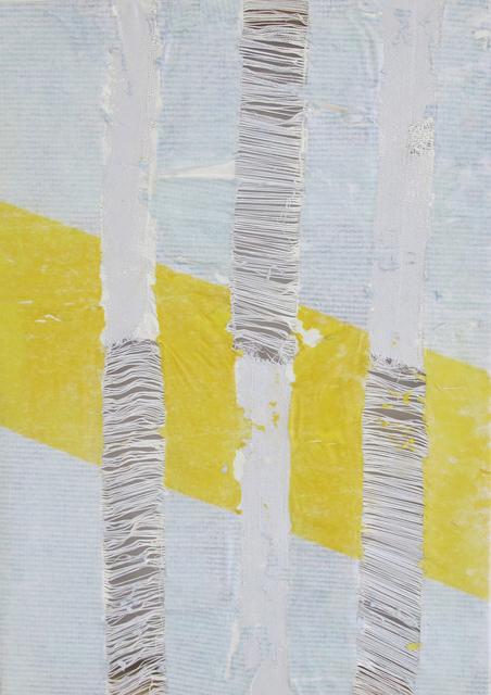 Jessica Mein, 'Trama Treze', 2015, Galeria Leme