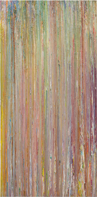Larry Poons, 'Untitled LP 17', 1974, Phillips