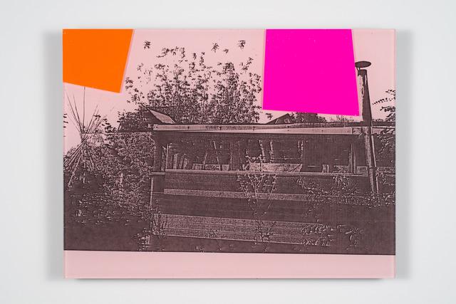 , 'Berlin,' 2014, Fleisher/Ollman