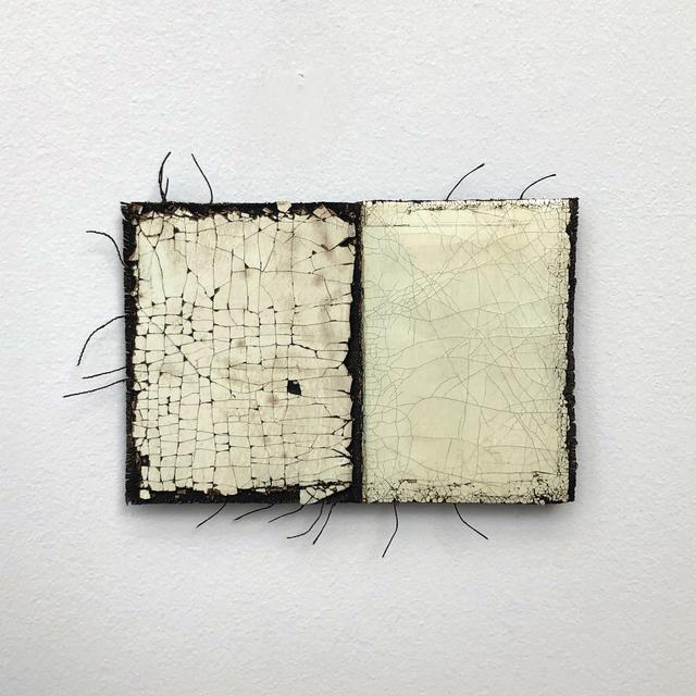 , 'Postcard I,' 2018, bo.lee gallery