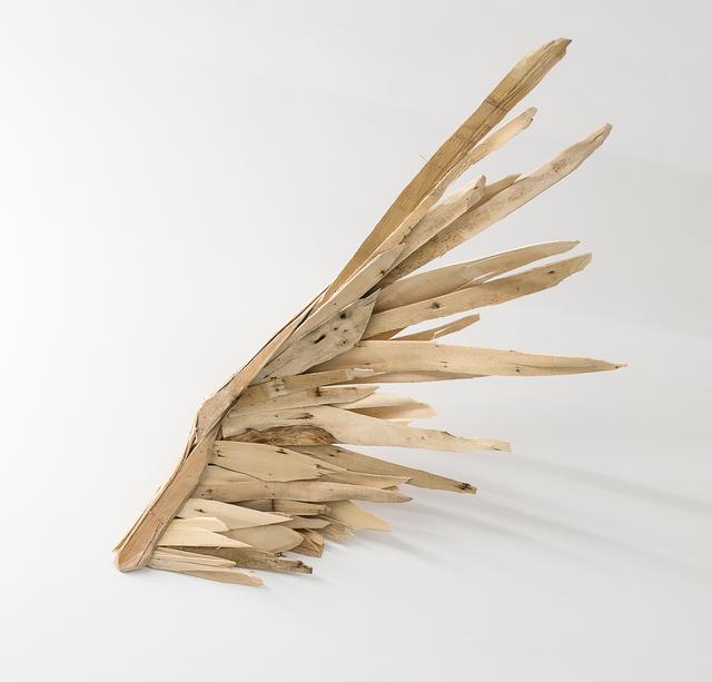 , 'Verso l'Alto VIII,' 2016, Galerie Ariane C-Y