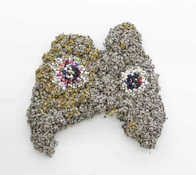 , 'Joypad,' 2014, Tyburn Gallery