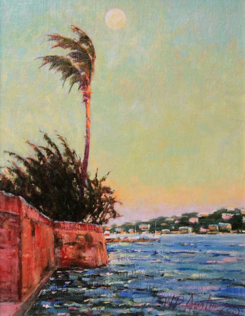 , 'Bermuda High,' , Beverly McNeil Gallery