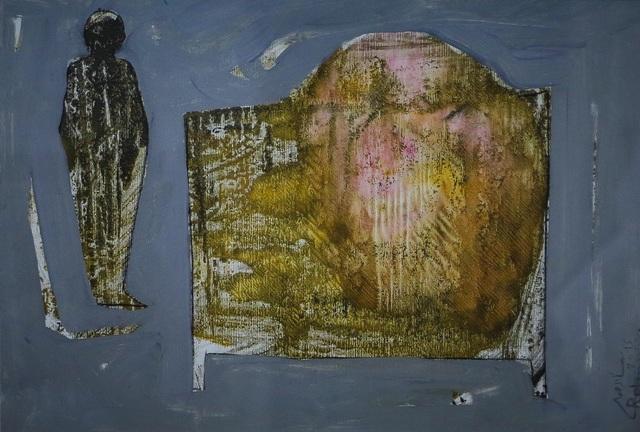 , 'AMBITION,' , Arteology Egypt