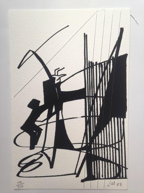 Maria Lai, 'Il Pastorello Mattiniero con Capretta', 2008, Glenda Cinquegrana Art Consulting