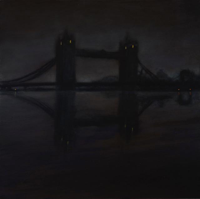 , 'Whistler Bridge,' 2018, Sullivan Goss