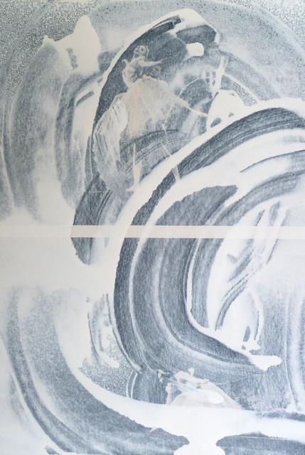 , 'Untitled (Spuma) 8,' 2013, GALERIE GEORGES-PHILIPPE ET NATHALIE VALLOIS