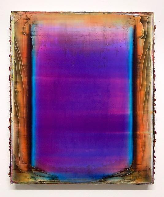 , 'Zea Mays,' 2019, Hemphill Fine Arts