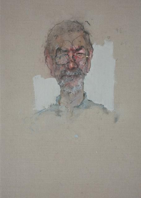 , 'Greg,' 2017, Beaux Arts Bath
