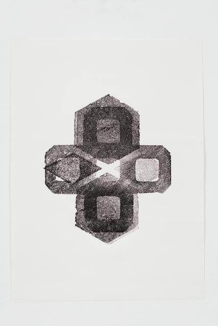 , 'série pré moldados,' 2016, Anita Schwartz Galeria de Arte