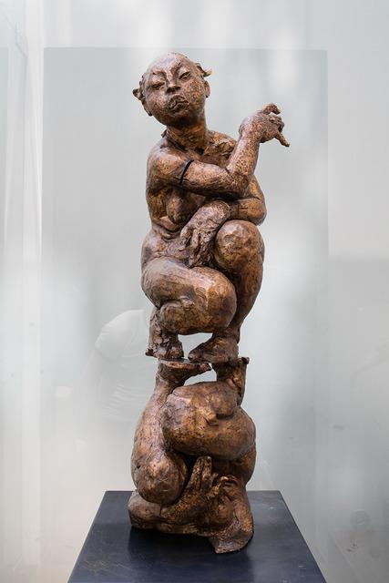 , 'Reflejo I,' 2014, Terreno Baldío
