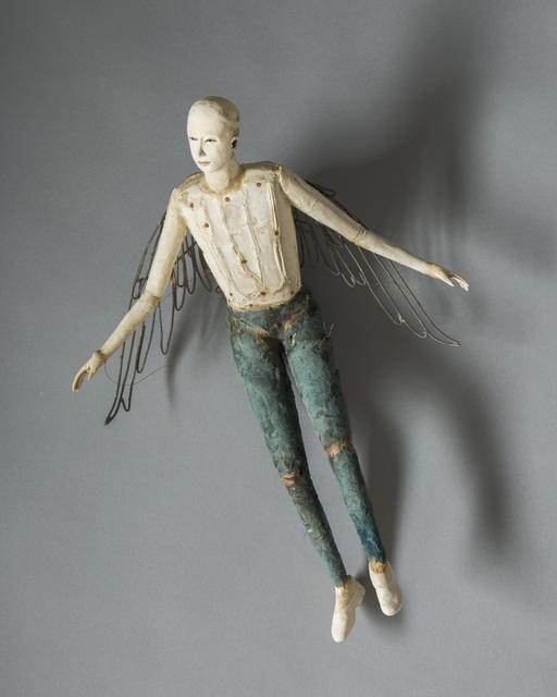 , 'Flight,' 2018, Seager Gray Gallery