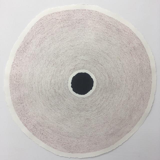 , '10-1,' 2018, Amos Eno Gallery