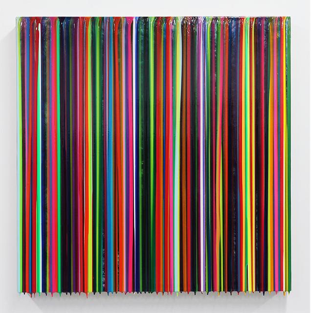 , 'THEWAYWEWALK(ON), 2017,' , Taubert Contemporary