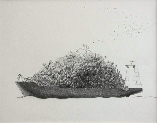 , 'BOAT,' 2015, EASTWARDS PROSPECTUS