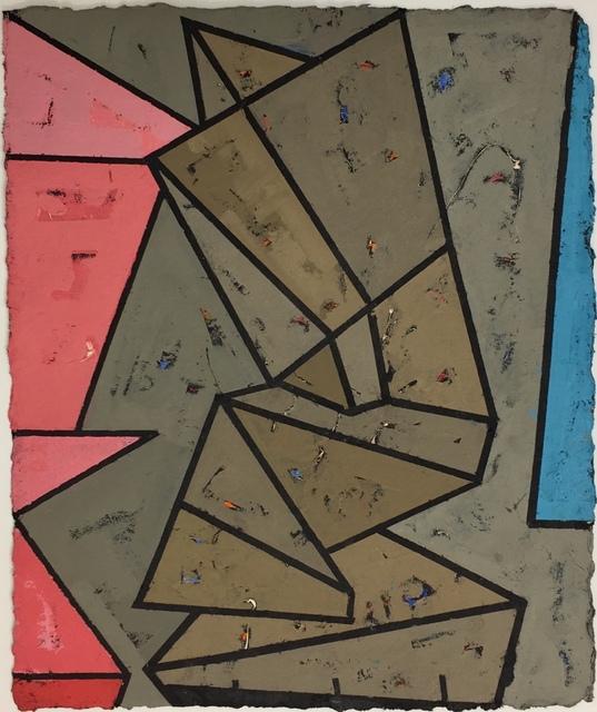 , 'Fictive Monument #3,' 2012, Joseph Nease Gallery