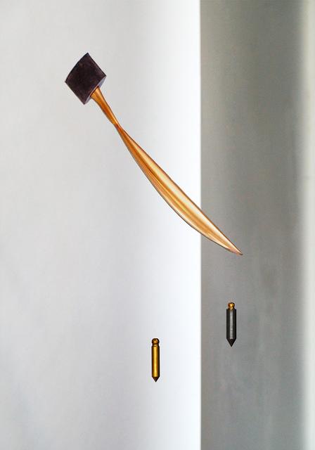 , 'Brancusi`s Dream of Flying,' 2017, Bernhard Knaus Fine Art