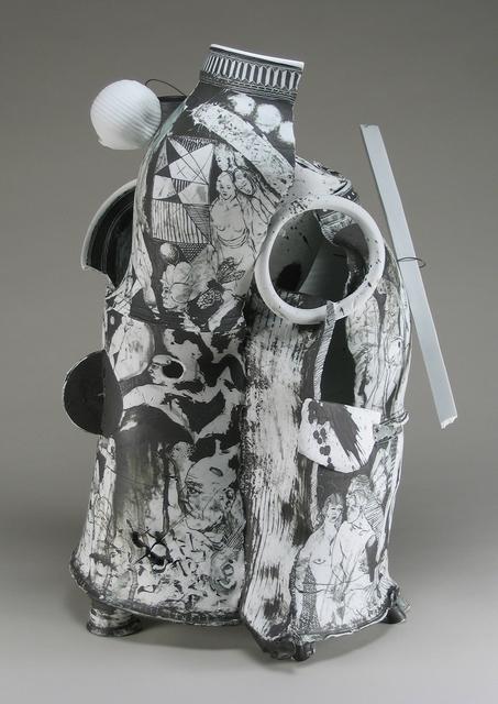 , 'White Canyon (8021),' , Ferrin Contemporary