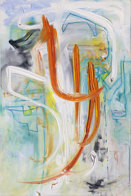 , 'Symbolism,' 2014, Samuel Lynne Galleries