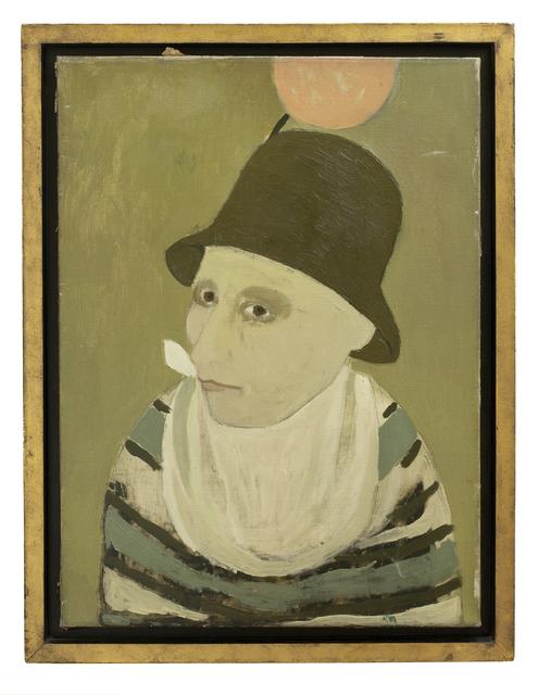 Emilia Gutiérrez, 'Mimo', Undated  , Cosmocosa