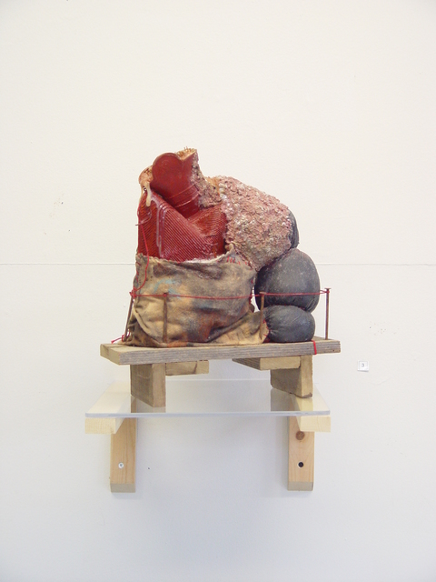 , 'Bound ,' 2014, LA Artcore
