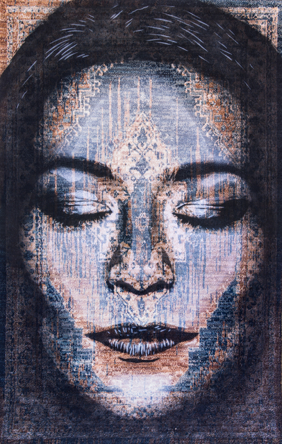 , 'Hadi,' 2018, Galerie LeRoyer